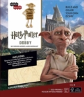 IncrediBuilds: Harry Potter : Dobby 3D Wood Model and Booklet - Book