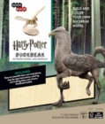 IncrediBuilds: Harry Potter : Buckbeak 3D Wood Model and Booklet - Book