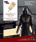 IncrediBuilds: Assassin's Creed 3D Wood Model - Book