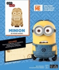 IncrediBuilds: Minions 3D Wood Model - Book