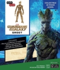 IncrediBuilds: Marvel: Groot: Guardians of the Galaxy 3D Wood Model - Book