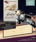 IncrediBuilds: Firefly: Serenity 3D Wood Model and Book - Book