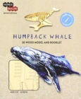 IncrediBuilds Animal Collection: Humpback Whale - Book