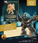 IncrediBuilds: BioShock: Big Daddy 3D Wood Model and Poster - Book