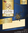 IncrediBuilds: Harry Potter : Time-Turner Book and 3D Wood Model - Book