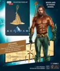 IncrediBuilds: Aquaman Book and 3D Wood Model - Book