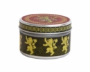 Game of Thrones: House Lannister Scented Candle : Large, Cinnamon 5.6 oz - Book