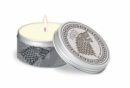 Game of Thrones: House Stark Scented Candle : Large, Mint 5.6 oz - Book