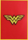 DC Comics: Wonder Woman Quilled Card - Book