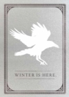 Game of Thrones: White Raven Pop-Up Card - Book