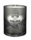 DC Comics: Batman Glass Votive Candle - Book