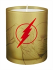 DC Comics: The Flash Glass Votive Candle - Book
