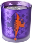 Harry Potter: Weasleys' Wizard Wheezes Glass Candle - Book