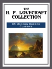 The H. P. Lovecraft Collection - eBook