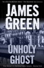 Unholy Ghost - eBook