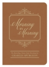 Morning by Morning : The Bestselling Classic Daily Devotional - eBook