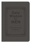 Daily Wisdom for Men 2019 Devotional Collection - eBook