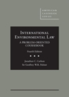 International Environmental Law : A Problem-Oriented Coursebook - Book