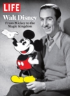 LIFE Walt Disney - eBook