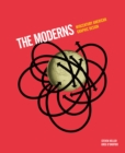 The Moderns : Midcentury American Graphic Design - eBook