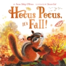 Hocus Pocus, It's Fall! - eBook