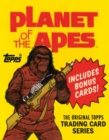 Planet of the Apes : The Original Topps Trading Card Series - eBook