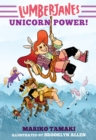 Lumberjanes: Unicorn Power! (Lumberjanes #1) - eBook