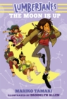 Lumberjanes: The Moon Is Up (Lumberjanes #2) - eBook