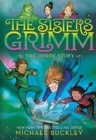 The Inside Story (The Sisters Grimm #8) : 10th Anniversary Edition - eBook
