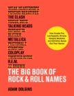 The Big Book of Rock & Roll Names : How Arcade Fire, Led Zeppelin, Nirvana, Vampire Weekend, and 532 Other Bands Got Their Names - eBook