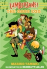 Lumberjanes: The Good Egg (Lumberjanes #3) - eBook