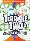 The Terrible Two's Last Laugh - eBook