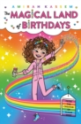 The Magical Land of Birthdays - eBook