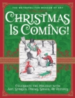 Christmas Is Coming! : Celebrate the Holiday with Art, Stories, Poems, Songs, and Recipes - eBook