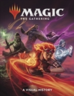 Magic: The Gathering: Rise of the Gatewatch : A Visual History - eBook