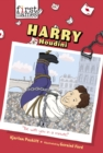 Harry Houdini (The First Names Series) - eBook