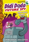 Didi Dodo, Future Spy: Robo-Dodo Rumble (Didi Dodo, Future Spy #2) - eBook