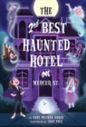 The Second-Best Haunted Hotel on Mercer Street - eBook