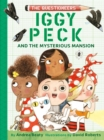 Iggy Peck and the Mysterious Mansion - eBook
