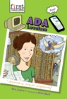 Ada Lovelace (The First Names Series) - eBook