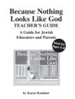 Because Nothing Looks Like God Teacher's Guide - eBook