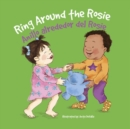 Anillo alrededor del Rosie : Ring Around the Rosie - eBook