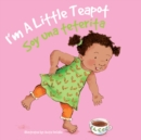 Soy una teterita : I'm a Little Teapot - eBook