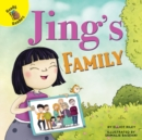 Jing's Family - eBook
