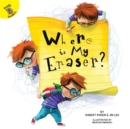 Where is My Eraser? - eBook