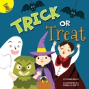 Trick or Treat - eBook