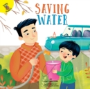Saving Water - eBook