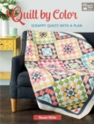 Quilt by Color : Scrappy Quilts with a Plan - eBook