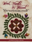Wool, Needle & Thread : The Go-To Guide for Wool Stitchery - eBook