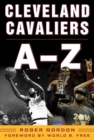 Cleveland Cavaliers A-Z - eBook